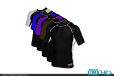 Today on BJJHQ Toro Ranked Rashguards - $22